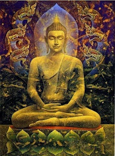 Parábolas y relatos budistas