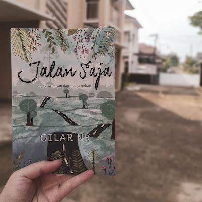 Review Kumcer Jalan Saja, Gilar NK