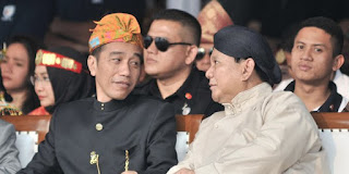 Visi Misi Capres Jokowi dan Prabowo