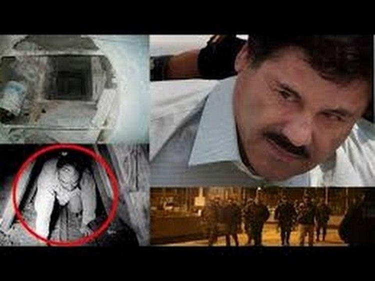 """La Fuga del """"Chapo"""": Tres años después, policías federales presos """"por consigna""""."""