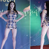 Netizens Criticize Girl Group Member's Revealing Stage Outfit + Provocative Choreography!