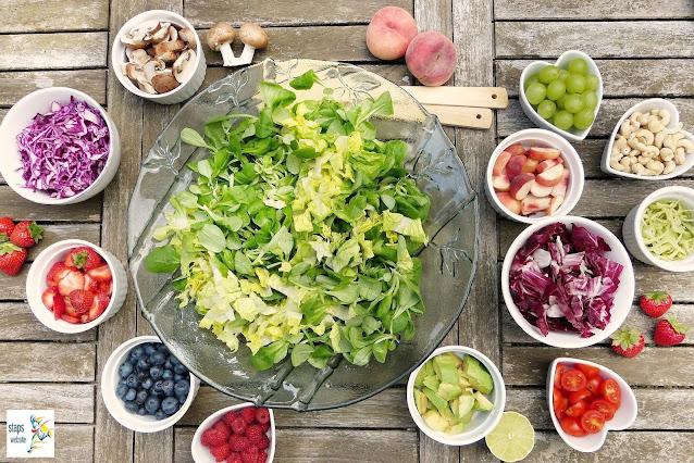 تأثير التغذية nutrition على الأداء والحالة النفسية للرياضيين