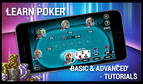Situs Poker Online Tanpa Robot