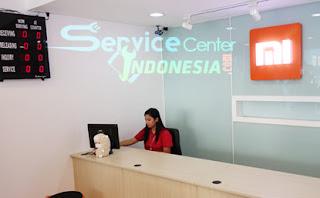 Service Center Xiaomi Jakarta
