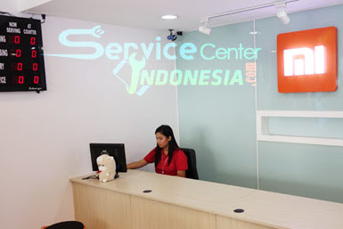 Alamat Xiaomi Service Center Jakarta Pusat
