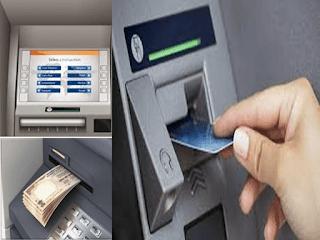 ATM full form in hindi। atm kya hote hain। एटीएम क्या है।