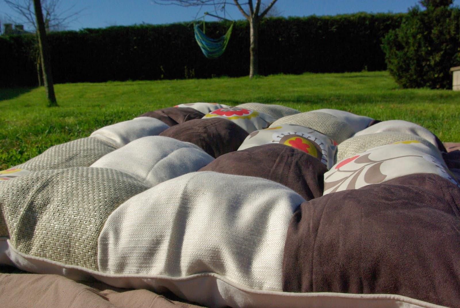ottipsycrea matelas de sol dredon etc. Black Bedroom Furniture Sets. Home Design Ideas