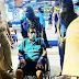 Eunápolis – Paulo Dapé venceu a Covid, mas seu estado de saúde ainda inspira cuidados e não pode receber visitas