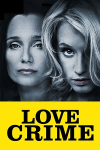 Watch Love Crime Online Free in HD