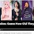 Video Reaksi Orang Korea terhadap Selebriti Malaysia | Part Nora Danish Paling Kelakar