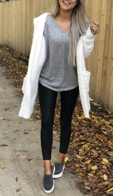 65 Best Fall Outfit For Women