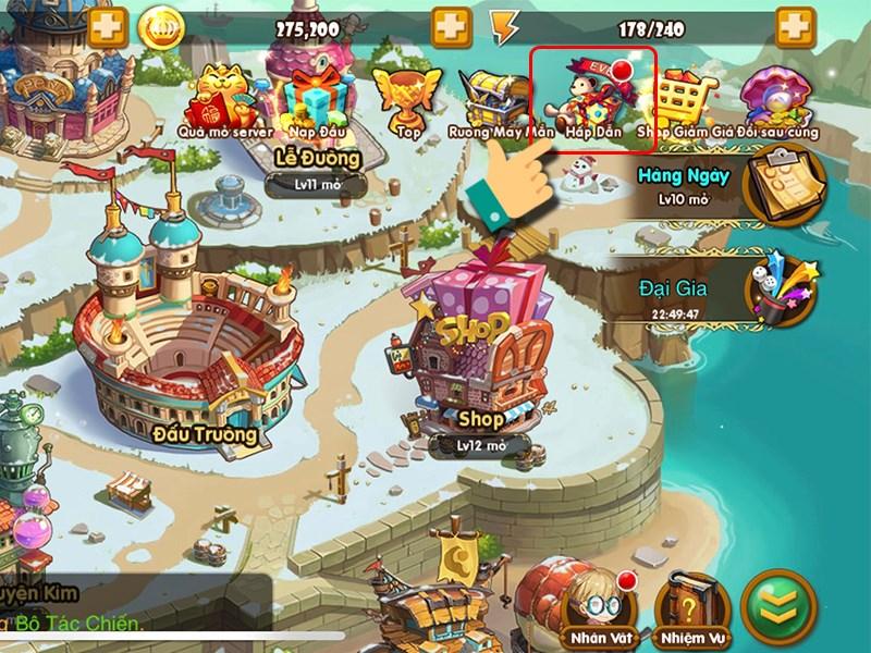 GiftCode game GunGun Mobile Gun-gun-mobile-1