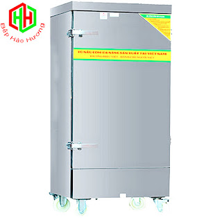 Tủ Nấu Cơm Điện 12 Khay – TC12K-Đ