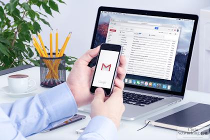 Cara Membuat Email Di Hp Android Xiomi Redmi 4A