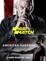 American Hangman 2019 Dual Audio Hindi [Unofficial Dubbed] 720p HDRip
