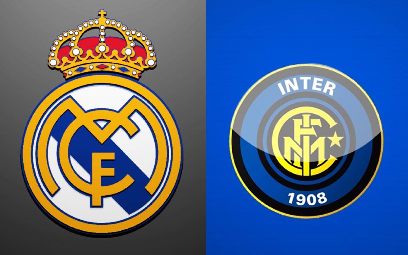 موعد مباراة ريال مدريد ضد إنتر ميلان والقنوات الناقلة في قمة دور المجموعات من دوري أبطال أوروبا