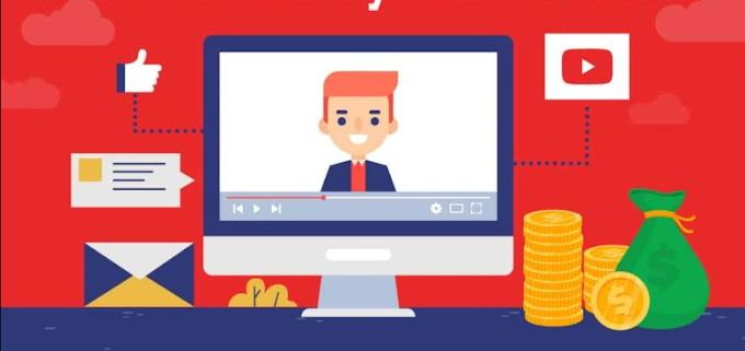 كيف تكسب المال من يوتيوب؟ شرح طرق كسب الشعبية