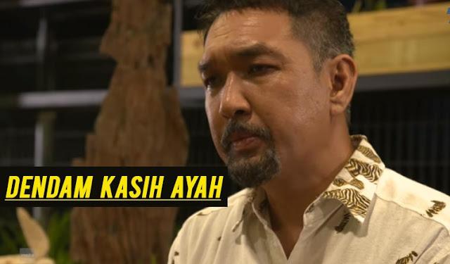 Cerekarama Dendam Kasih Ayah TV3