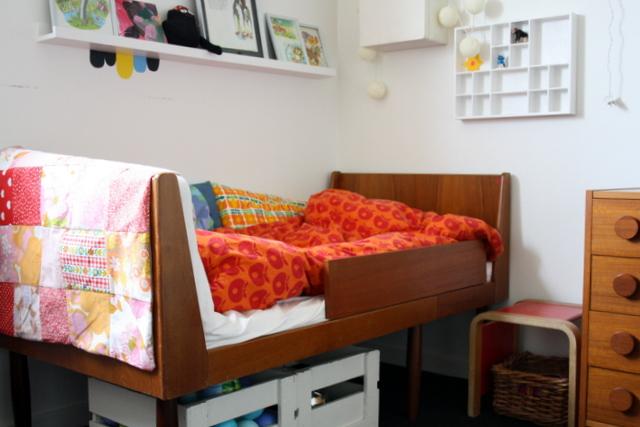 teaktræs seng View Post teaktræs seng