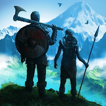 Last Viking God of Valhalla (MOD, Unlimited Money) APK Download