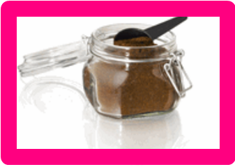Storing Coffee Grounds