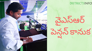 How to apply YSR Pension Kanuka in Andhra Pradesh