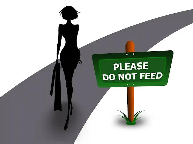 Figure 1. La anorexia y sus complicaciones - sybcodex.com