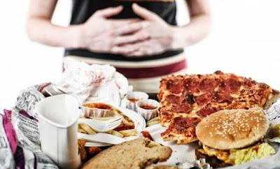 Aumenta discapacidad mala alimentación