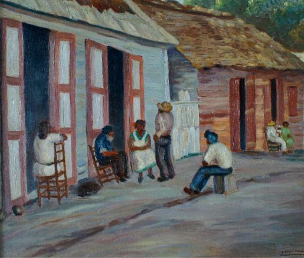 Sin titulo, 1938