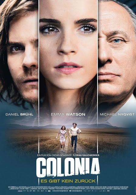 Download Film Colonia (2016) BRRip Subtitle Indonesia