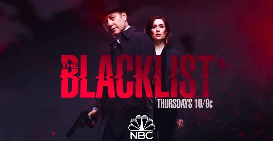 The Blacklist - 5ª Temporada 2017 Série 720p HD WEB-DL completo Torrent