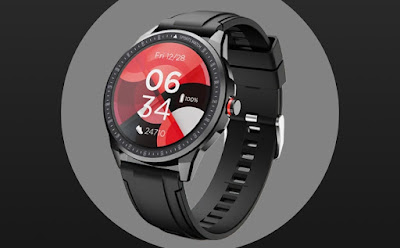 boAt Flash smartwatch price in India