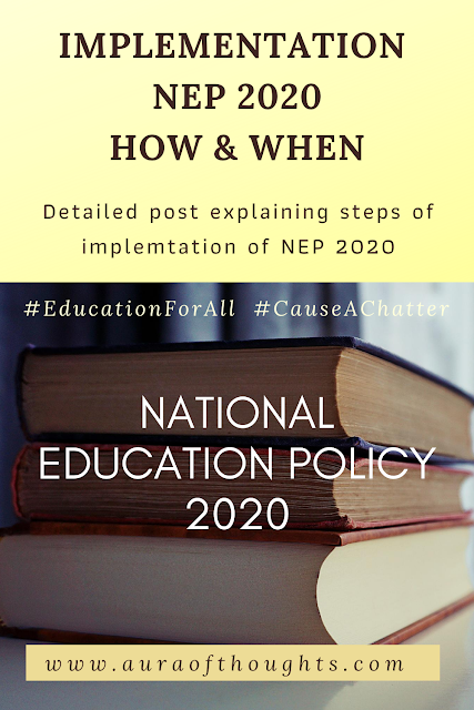 National education Policy - MeenalSonal