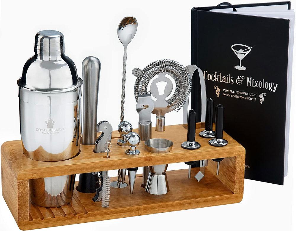 bartender set