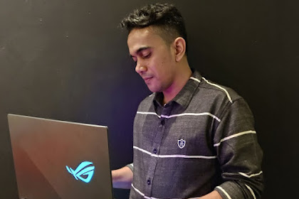 Serba-serbi Peluncuran Laptop Gaming ASUS Ada yang Rp 130 Juta