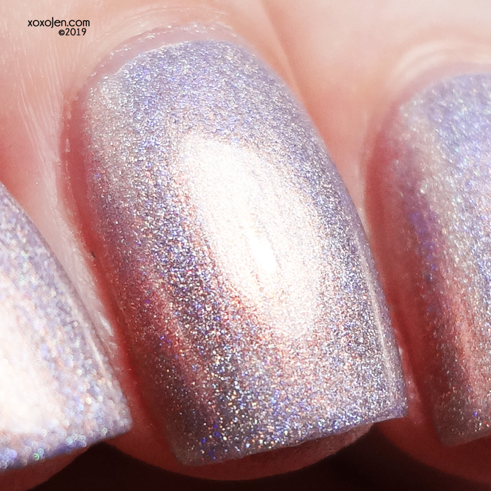 xoxoJen's swatch of Tonic Afterglow