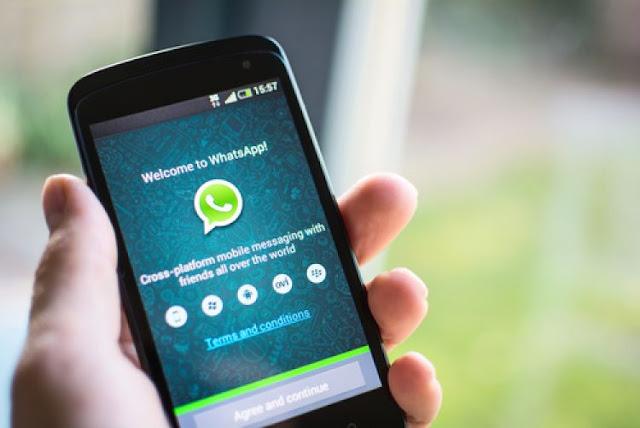 """Sudah Bisa di Indonesia, Begini Cara Hapus Pesan """"Salah Kamar"""" di WhatsApp"""