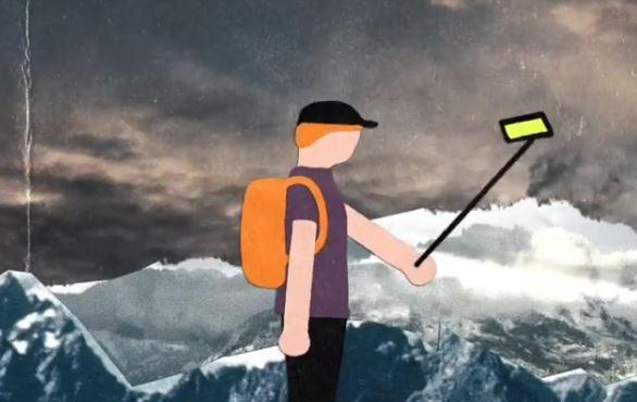 OnePlus Nord não precisa de Selfie Stick