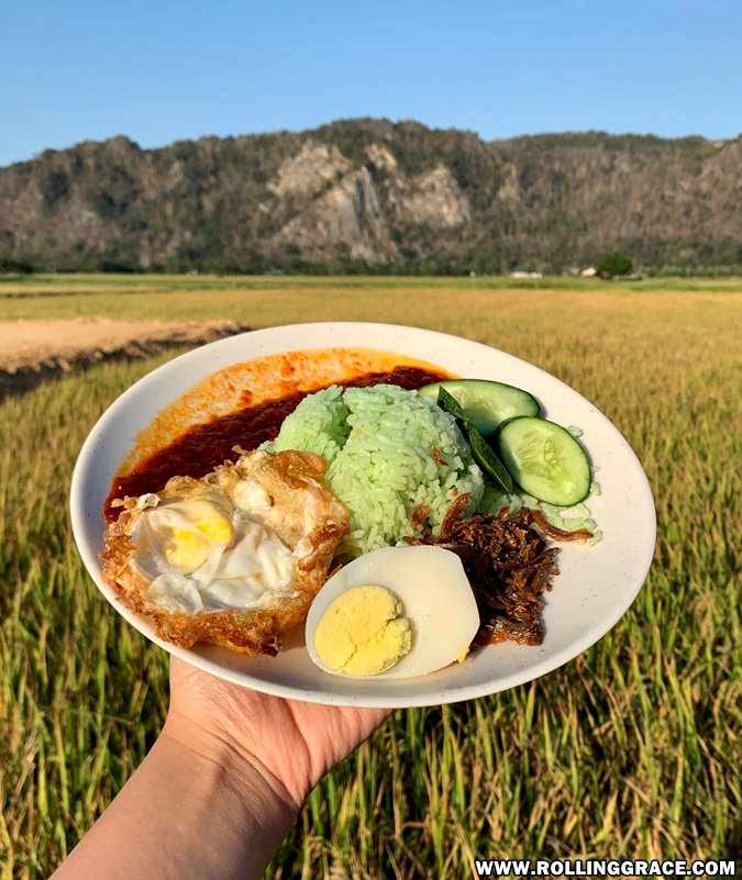 What to eat in Perlis