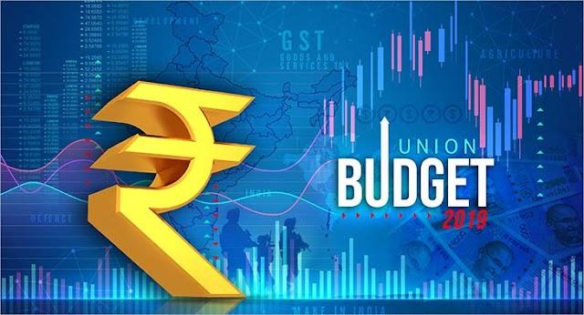 Summary - Union Budget 2019-20
