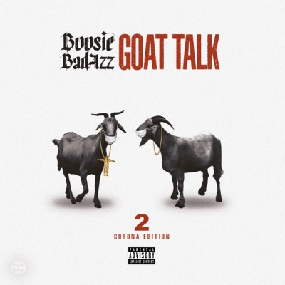 Boosie Badazz - Goat Talk 2 (2020) - Album Download, Itunes Cover, Official Cover, Album CD Cover Art, Tracklist, 320KBPS, Zip album