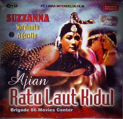 Ajian Ratu Laut Kidul 1991 Brigade 86 Indonesian Movies