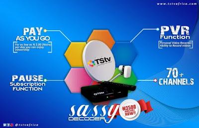 TStv Respond on Shortage of Sassy Accessories
