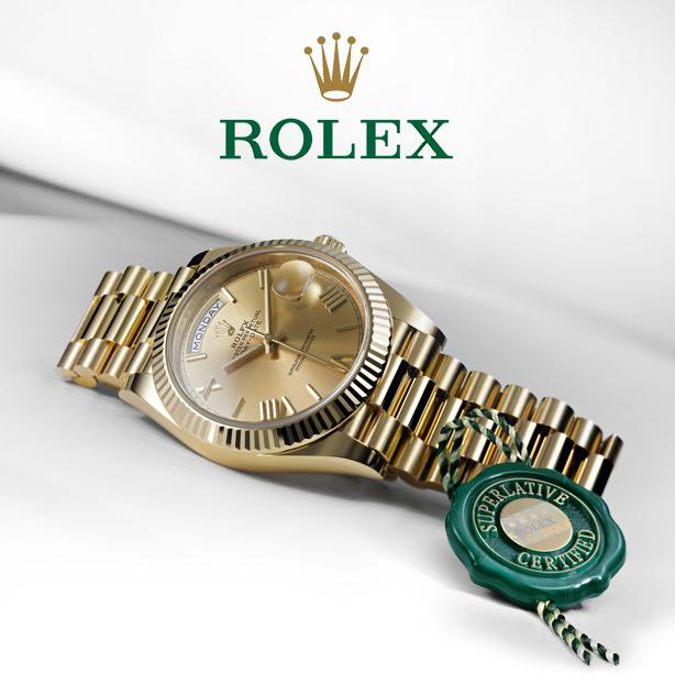 Sejarah Rolex berkaitan erat dengan jiwa visioner Hans Wilsdorf aef1dc1a96