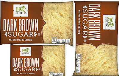 Dark Brown Sugar for All Baking Needs - Lovesome