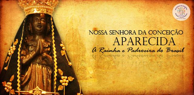 Icatolica Com Nossa Senhora Da Conceição Aparecida: Santos: Modelo De Vida E Missão
