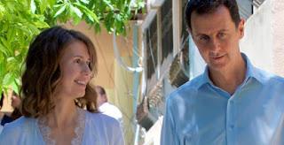 Bashar Asad Mengidap Kanker, Inikah Adzab dari Allah?
