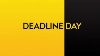 Deadline Day: Sanchez dan Mahrez Dikaitkan dengan Manchester United