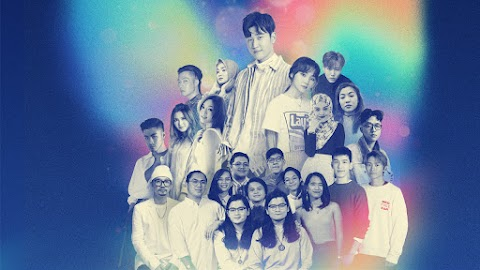 """Ben&Ben joins Eric Chou and other Sony Music Asia artists on """"Forever Beautiful"""""""