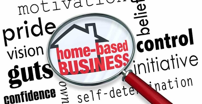 The Basics To Starting A Home Based Business